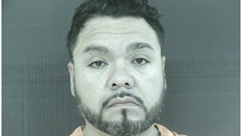 Jesus Christian Miranda-Alcantar, 33, indicted for attempted federal bribery