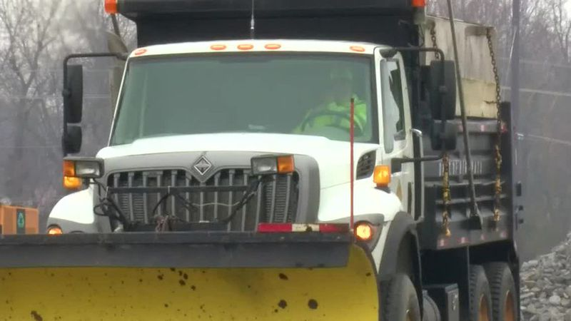 MDOT crews are monitoring the weather situation closely