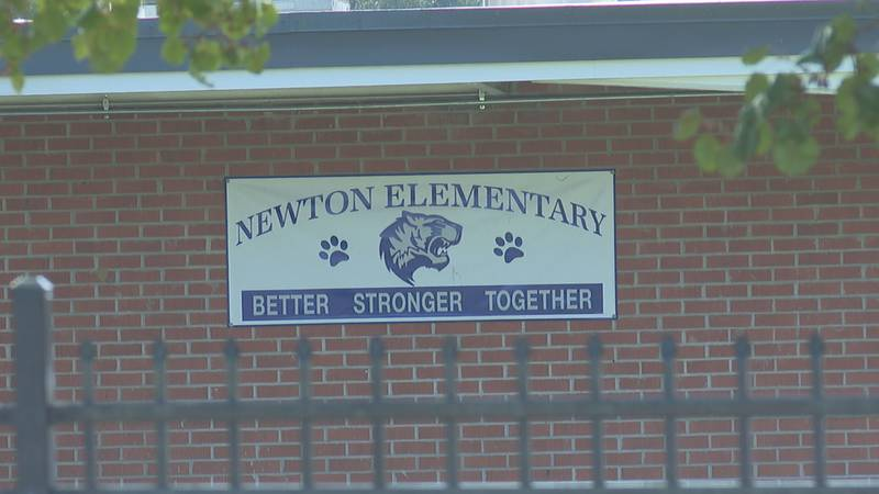 Superintendent Glenda Nickson responded to Newscenter 11s questions on school shooting...