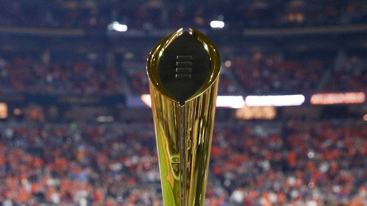 Here's a look at the 2017 season bowl game lineup, leading to the College Football Playoff...