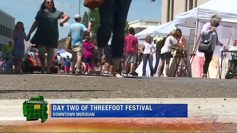 Threefoot Festival