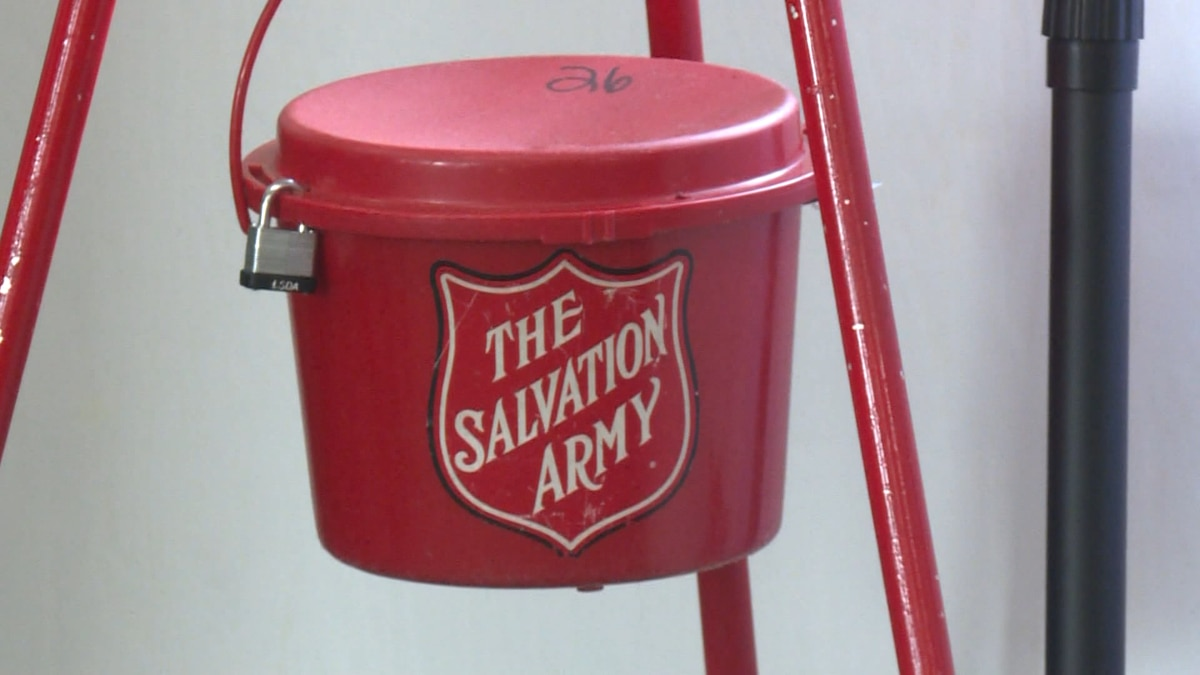 For nearly 130 years, The Salvation Army has had bell ringers outside during the Christmas...