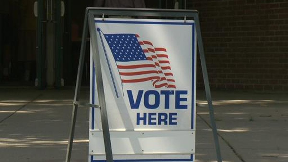 Nearly 136,000 requests for absentee ballots have been made this year in Mississippi. And,...