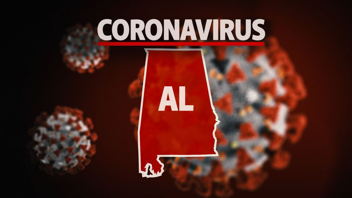 State health officials are tracking COVID-19.