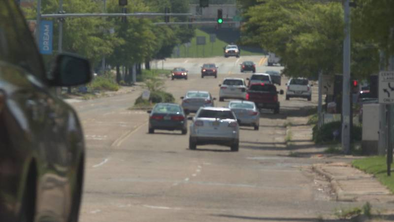 The long-awaited $4.2 million project of the Sela Ward Parkway to revitalize 22nd Ave. has been...