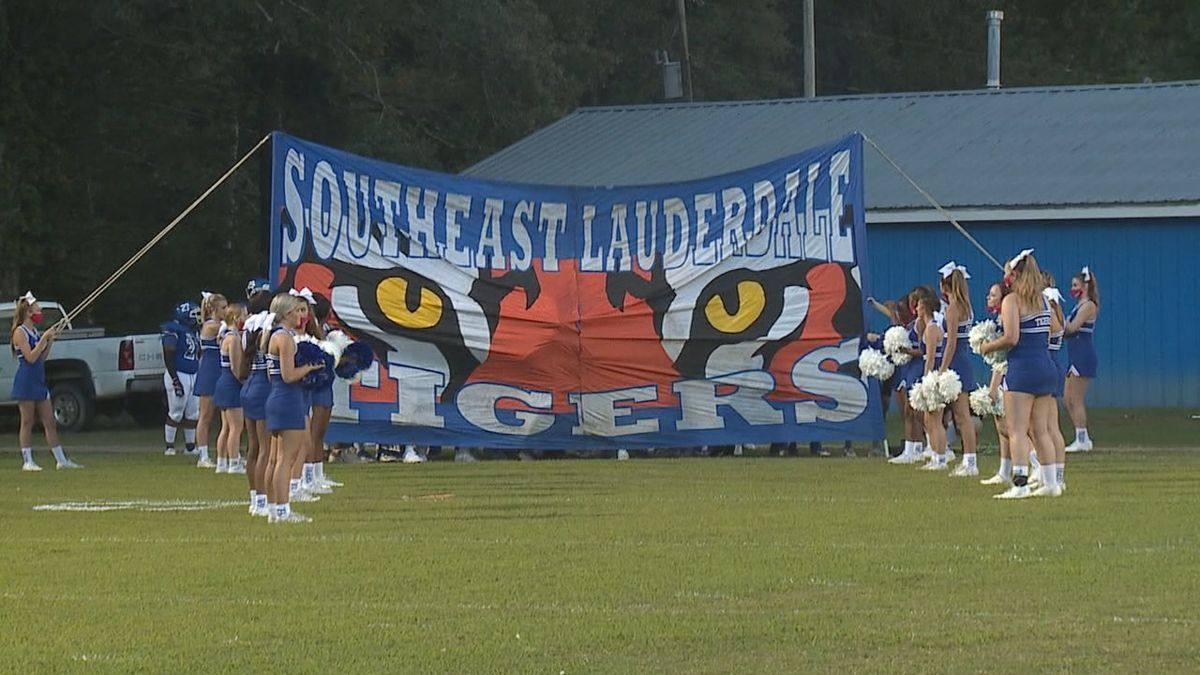 The Tigers had a bye this week but were scheduled to face Forest on the road Oct. 9
