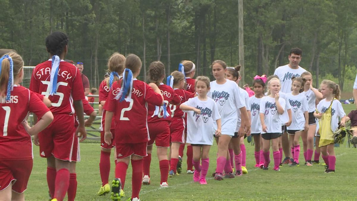 State Games youth soccer 2020