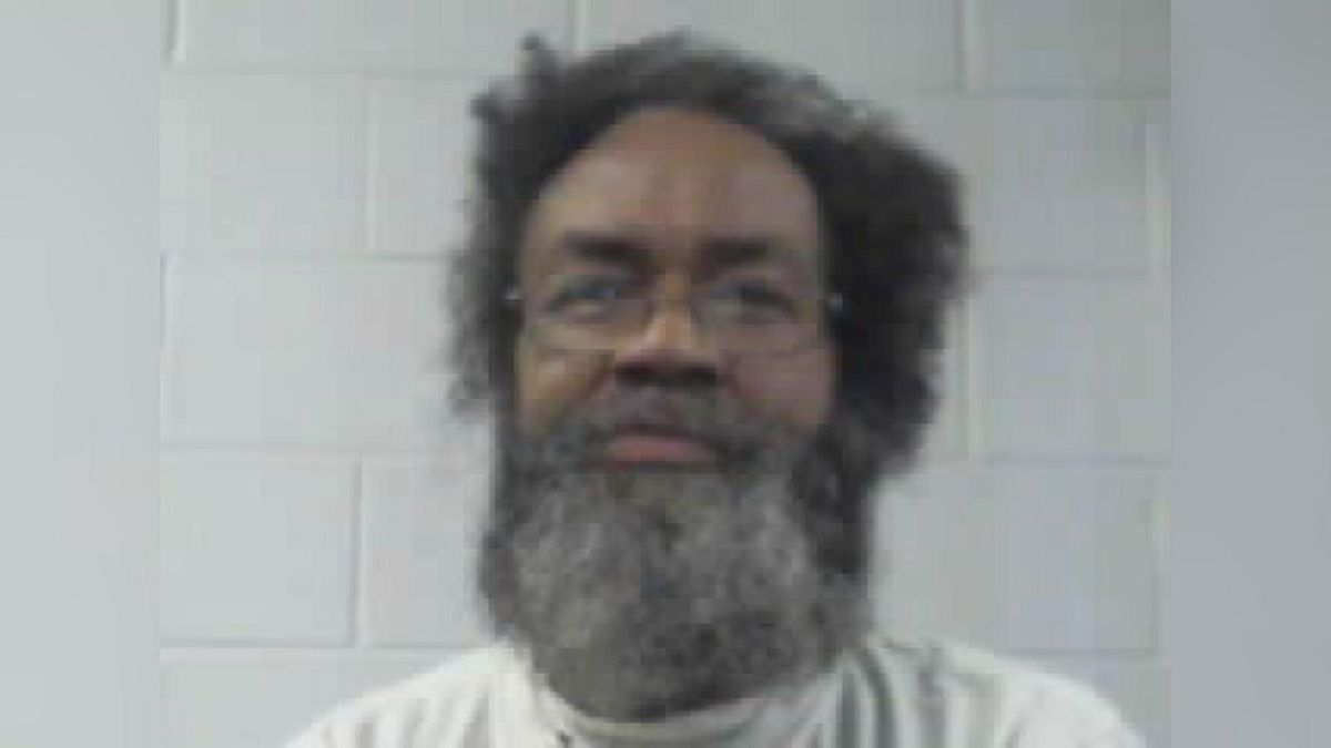 Huey Evans (Source: Mississippi Dept. of Corrections)