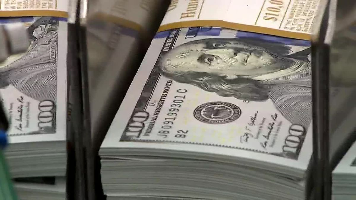 A second round of stimulus payments is on the way. So, when and how will those who are eligible...