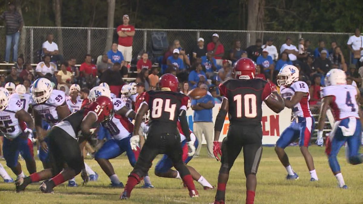 Spectators attending AHSAA athletic events will be required to wear masks