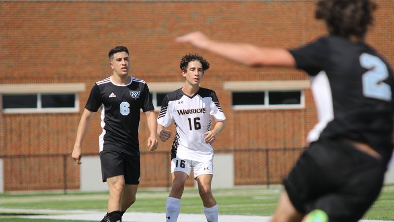 East Central Community College Men's Soccer is now 0-2 on the year after the loss to the Indians