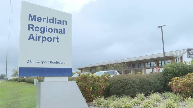 The Meridian city council approved Jimmy Copeland, as a board member for the Meridian Airport...