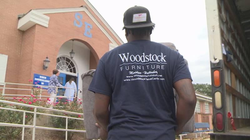 LCSD & Woodstock Furniture