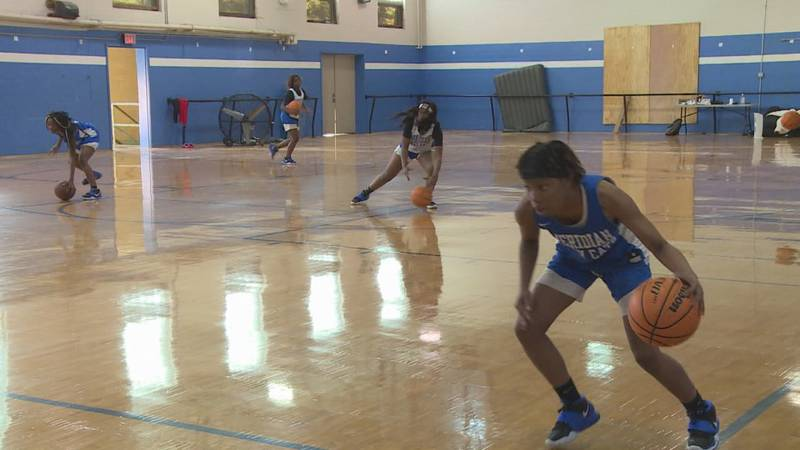 A local coach and state representatives spoke out about the fairness act bill being passed in...