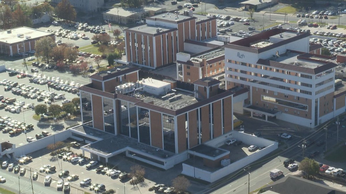 Rush Health Systems and Ochsner Health announced Thursday the signing of a shared mission...