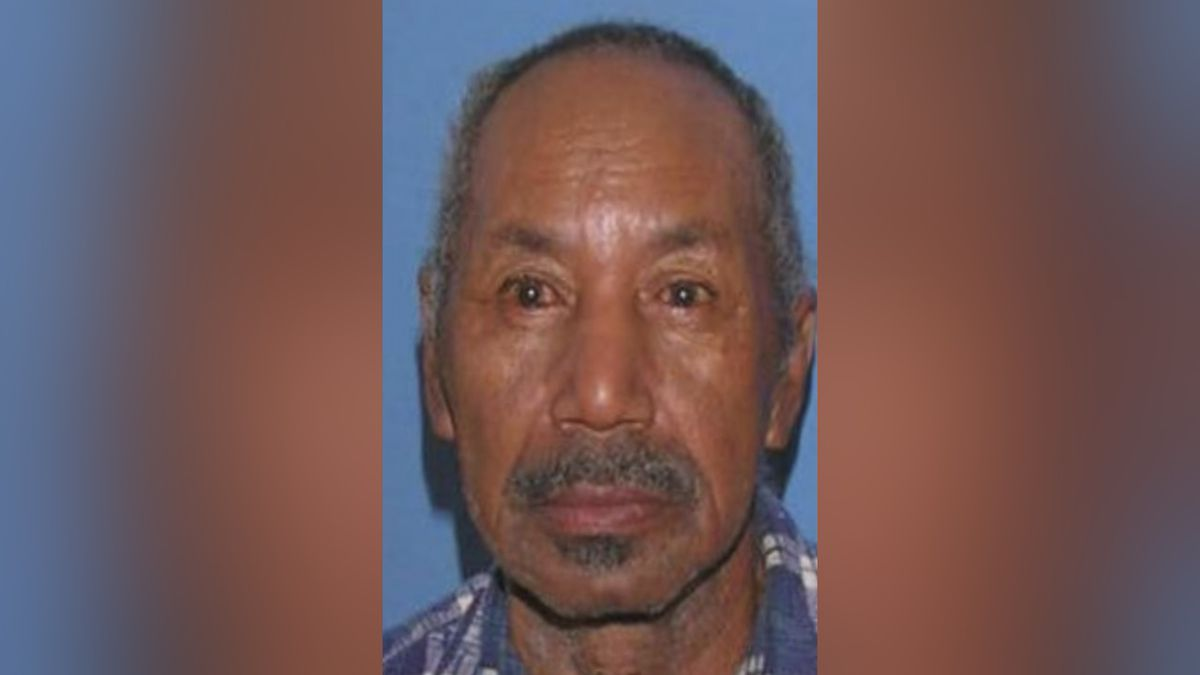 Elmer Pete Turner, 72, subject of a Silver Alert in Mississippi Dec. 4, 2018 (Source: State of Mississippi)