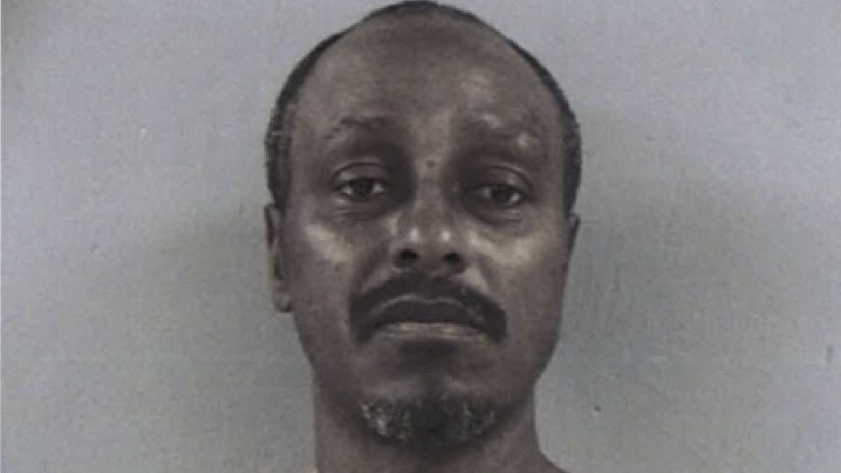 Larry D. Blount, 61, subject of a Silver Alert in Canton, Miss., Oct. 21, 2019 (Source: State of Mississippi)