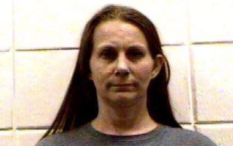 Kentucky nurse charged with TennCare fraud