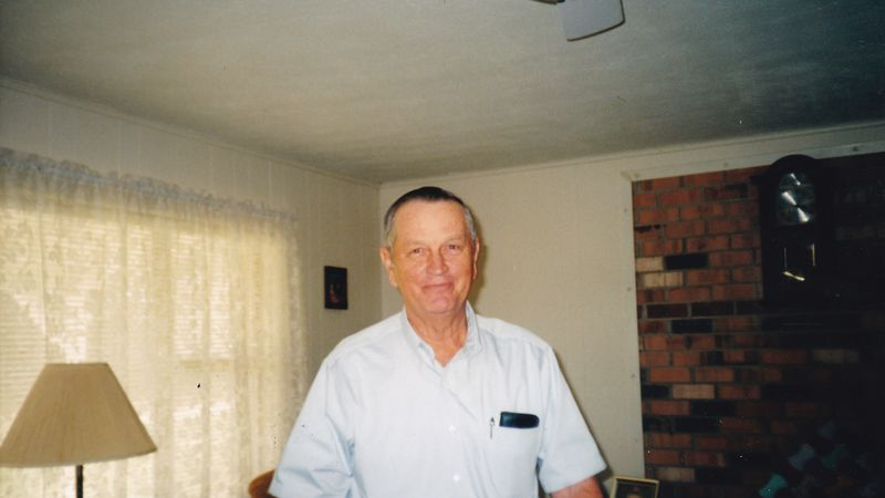 "William Earl ""Bill"" Cooper, Sr"