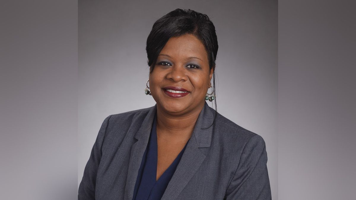 Felecia M. Nave (Source: Prairie View A & M University)
