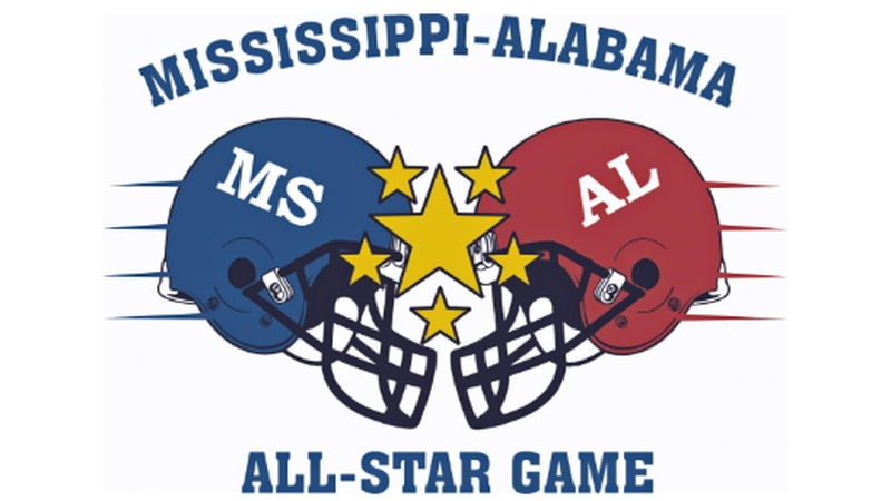 The best high school football seniors from Mississippi and Alabama will face off Saturday at...