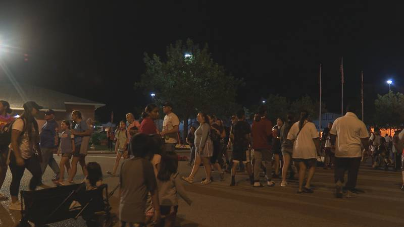 The 71st Choctaw Indian Fair was another success as thousands got the chance to enjoy all that...