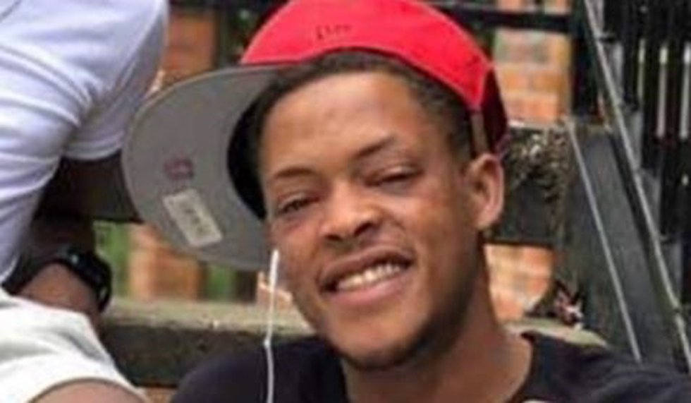 Meridian police said Jaterio McKee is among four suspects being sought in a shooting at...