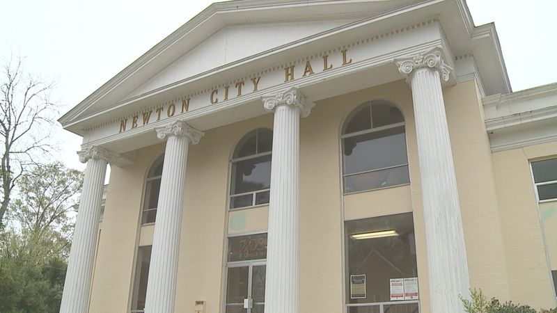 The city of Newton will be under a local face mask mandate as of 8 a.m., Friday, Dec. 4.