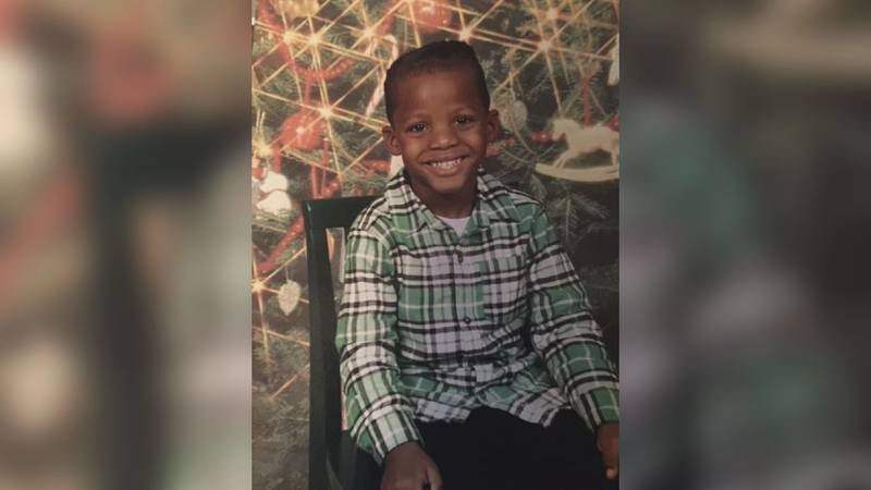 Zy'Kerioun Brown was shot and killed while he was in his living room on the morning of August...