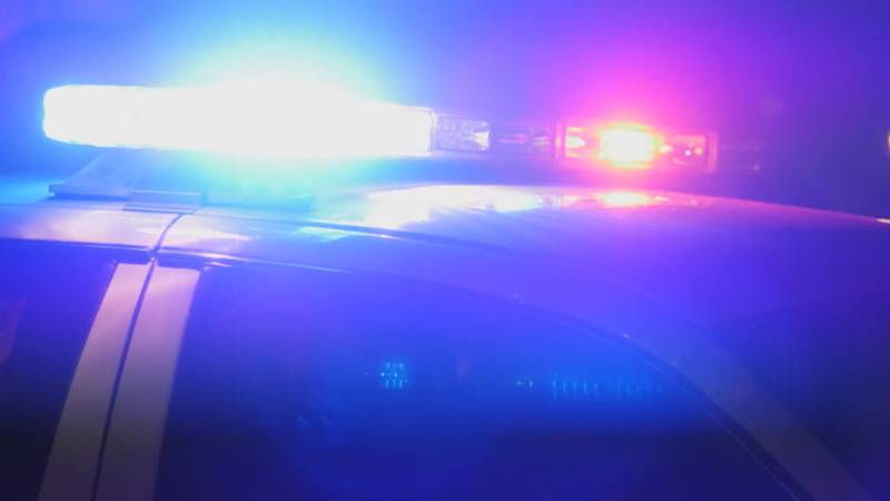 A 5-year-old died in a crash on Old Country Club Road.