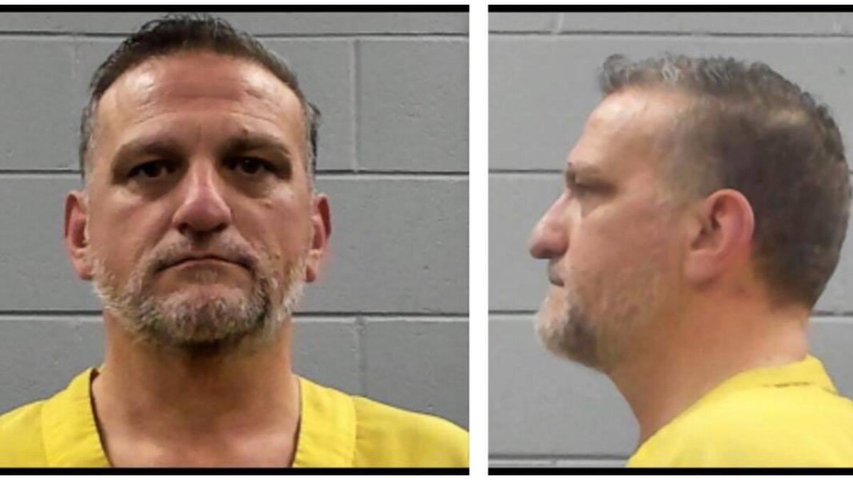 The former MDMH and MDOC official was arrested Friday on charges of gratification of lust,...