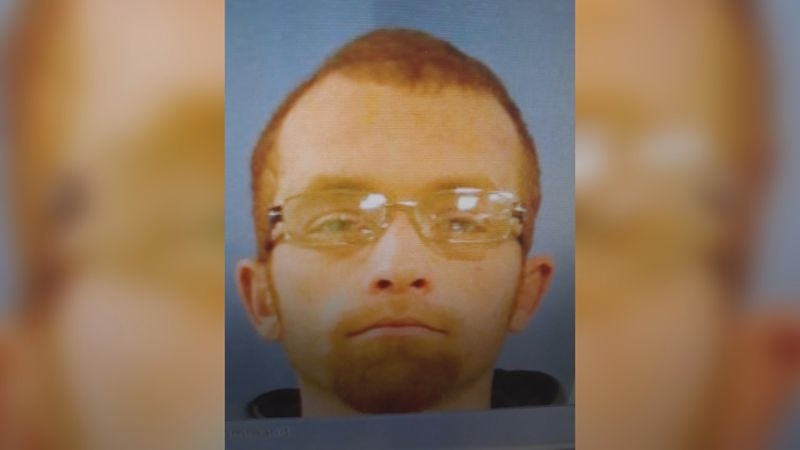 Newton and Scott County Police are working to find James Harrison Jr. Wanted in an ongoing...
