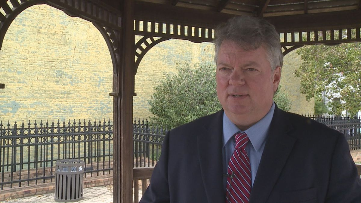 Mississippi Attorney General Jim Hood (Source: WTOK-TV)