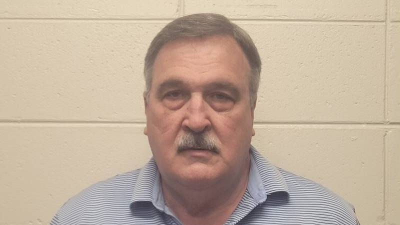 Former Stone County Circuit Court Clerk Jeffrey O'Neal is accused of embezzling over $200,000...