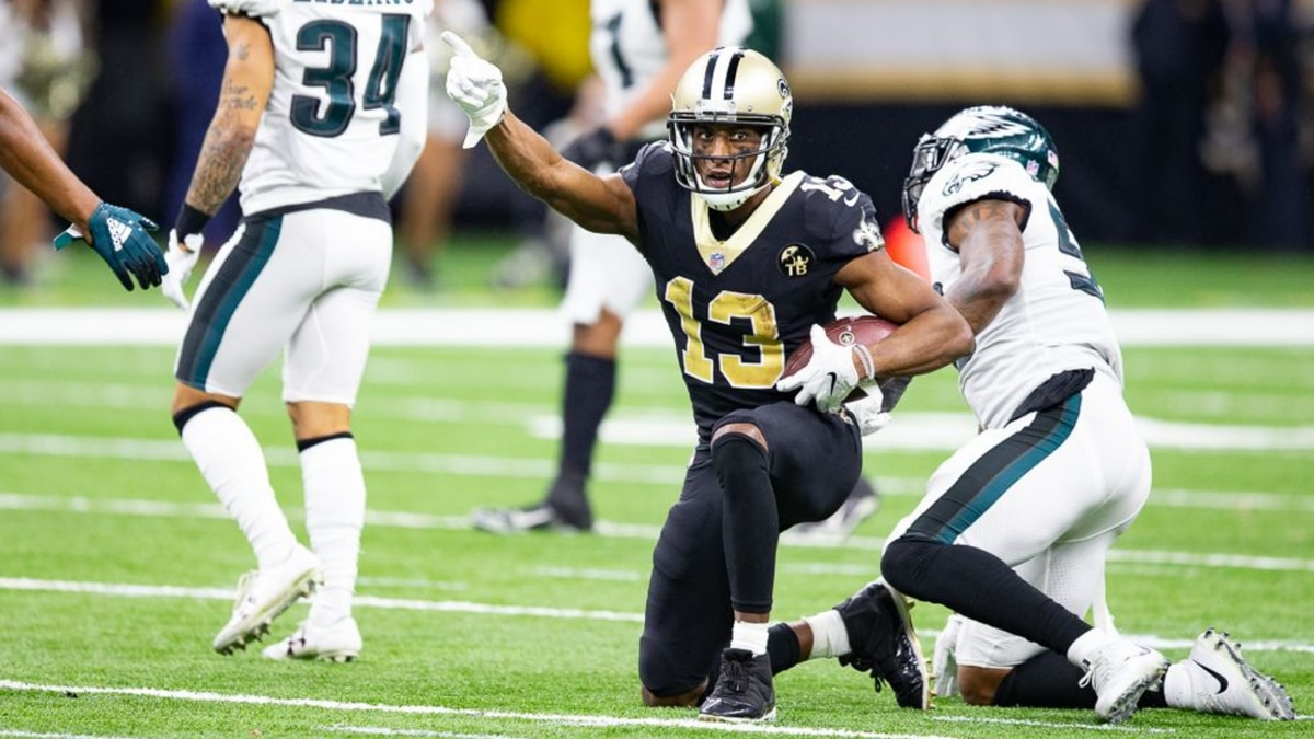 Michael Thomas placed on Reserve/COVID-19 list