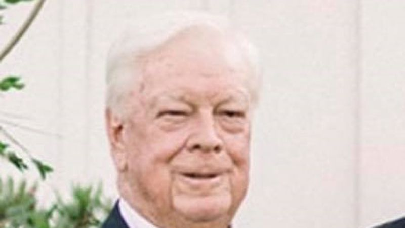 Former Union mayor, Max Sessums, died Jan. 15 at age 83.