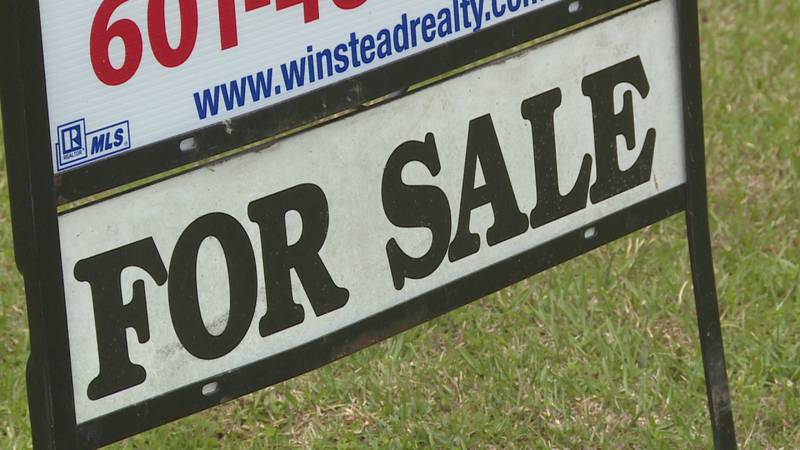 Realtor Terry Winstead believes the lack of inventory is a huge factor behind rising home prices.
