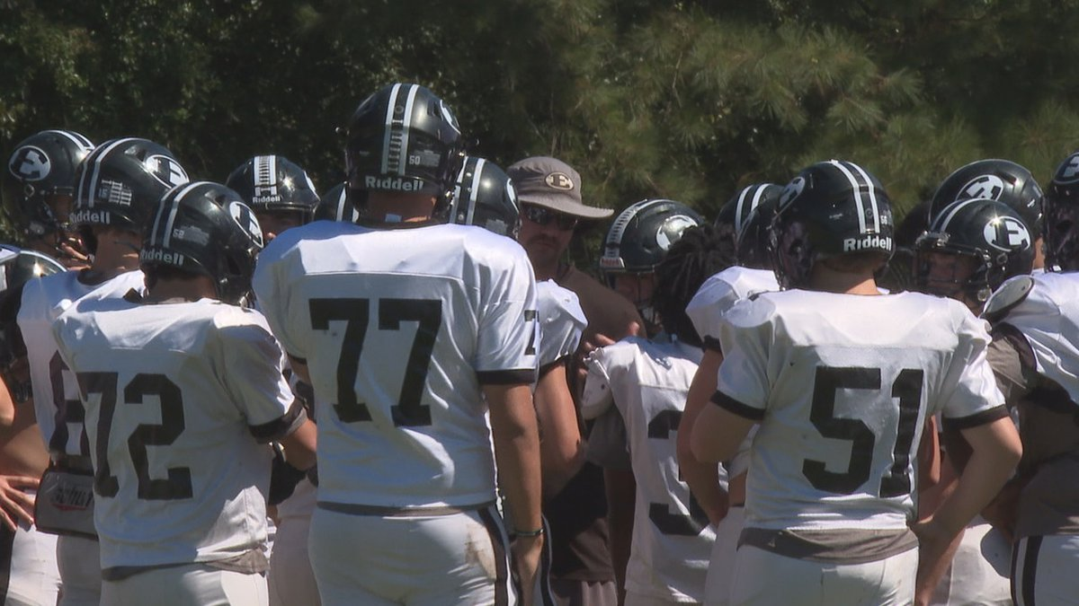 Enterprise looking to get first win over Quitman in years.