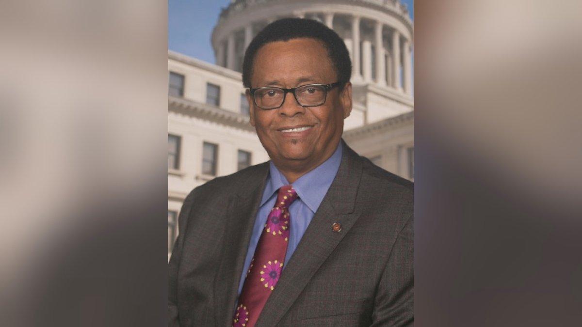 Mississippi state Sen. Sampson Jackson told Newscenter 11 Thursday that he has resigned his...
