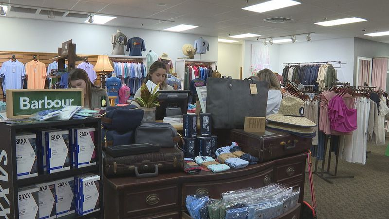 Many small businesses are on the road to recovery one year after the pandemic shut down the US...