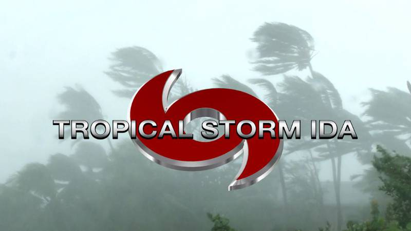 Tropical Storm Ida could bring impact to us in East Mississippi and West Alabama. The biggest...