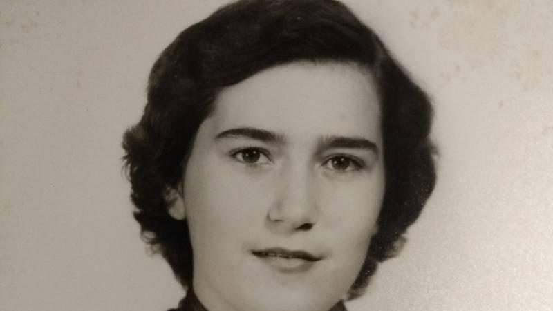 Virginia Faye Alawine