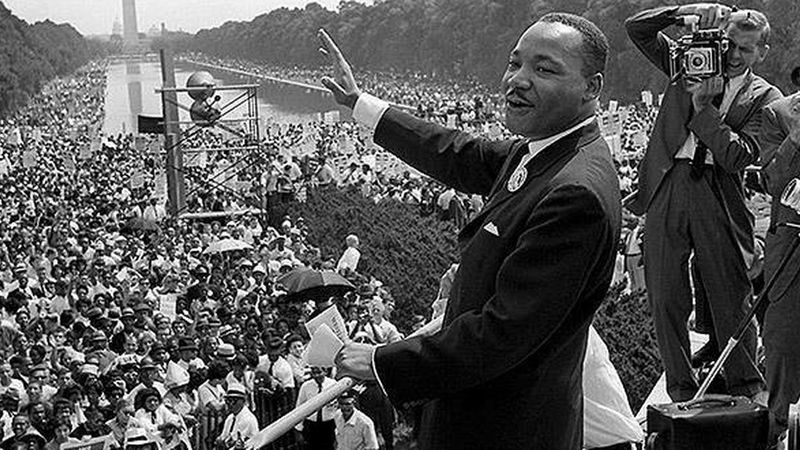 In observance of Martin Luther King Day, there will be free admission at the Mississippi Civil...