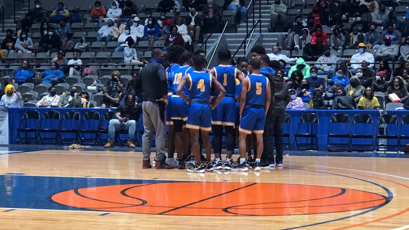 Kemper County is in the hunt for another state title after winning it all in 2016