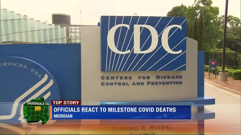 Local doctor reacts to COVID-19 deaths milestone