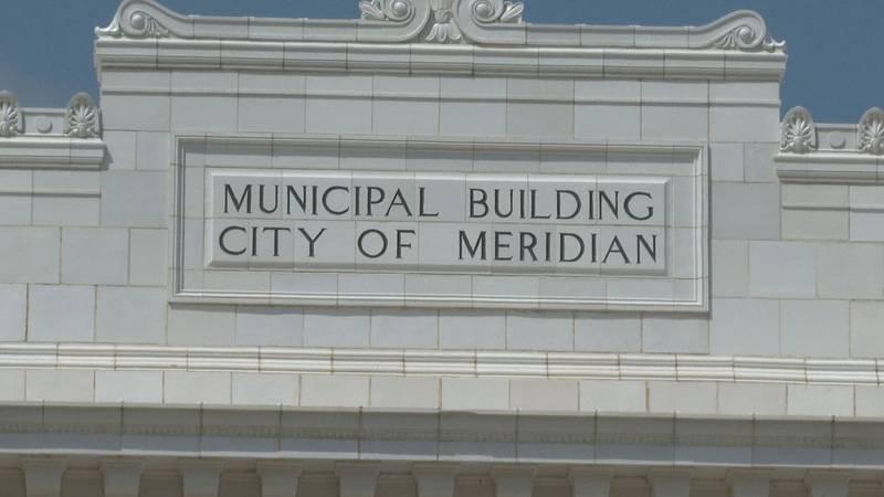 City Hall - Meridian