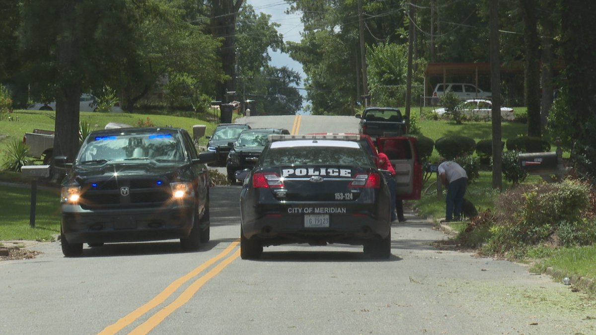 One man left paralyzed, and two suspects in custody after a shooting on July 16th.