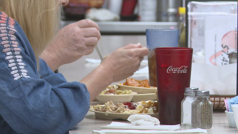 Local restaurants are providing residents and travelers a place to call home this Thanksgiving.