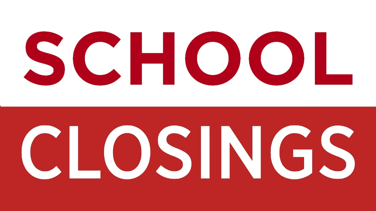 The Meridian Public School District and the Lauderdale County Public School District campuses...