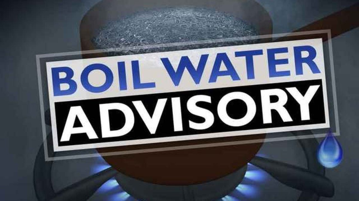 The city of Meridian issued a precautionary Boil Water Notice for areas between 25th Avenue and...